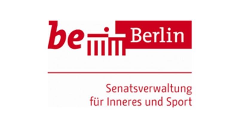 Berlin Senatsverwaltung für Inneres und Sport