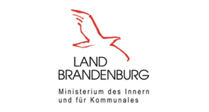 Brandenburg Ministerium für Inneres und Kommunales