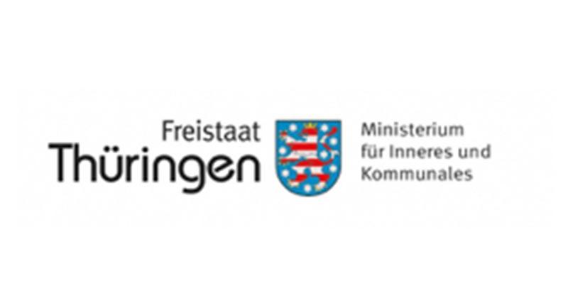 Thüringen Ministerium für Inneres und Komunales