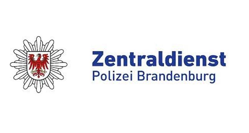 Zentraldienst der Polizei Brandenburg